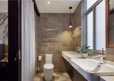 小户型卫生间装修妙招 如何让小卫生间空间变大