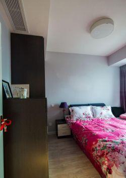 背景墙 房间 家居 酒店 设计 卧室 卧室装修 现代 装修 250_353 竖版