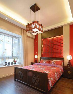 婚房卧室布置-装修123网效果图大全图片
