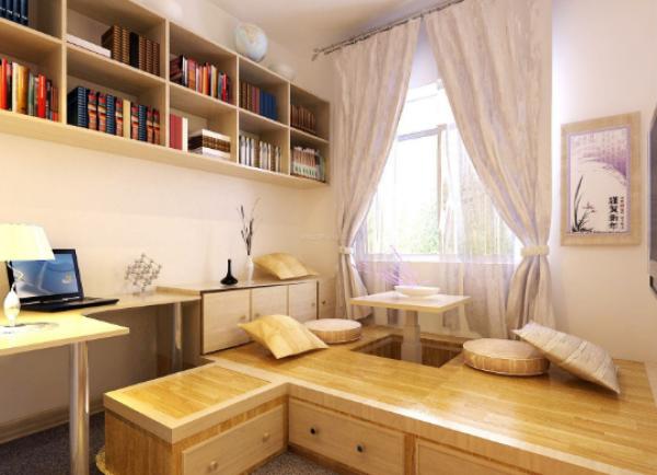 装修网 装修问答 家装设计 >  卧室装修 > 八平米的卧室怎么装修?