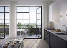 阳台做厨房怎么装修 阳台厨房装修技巧