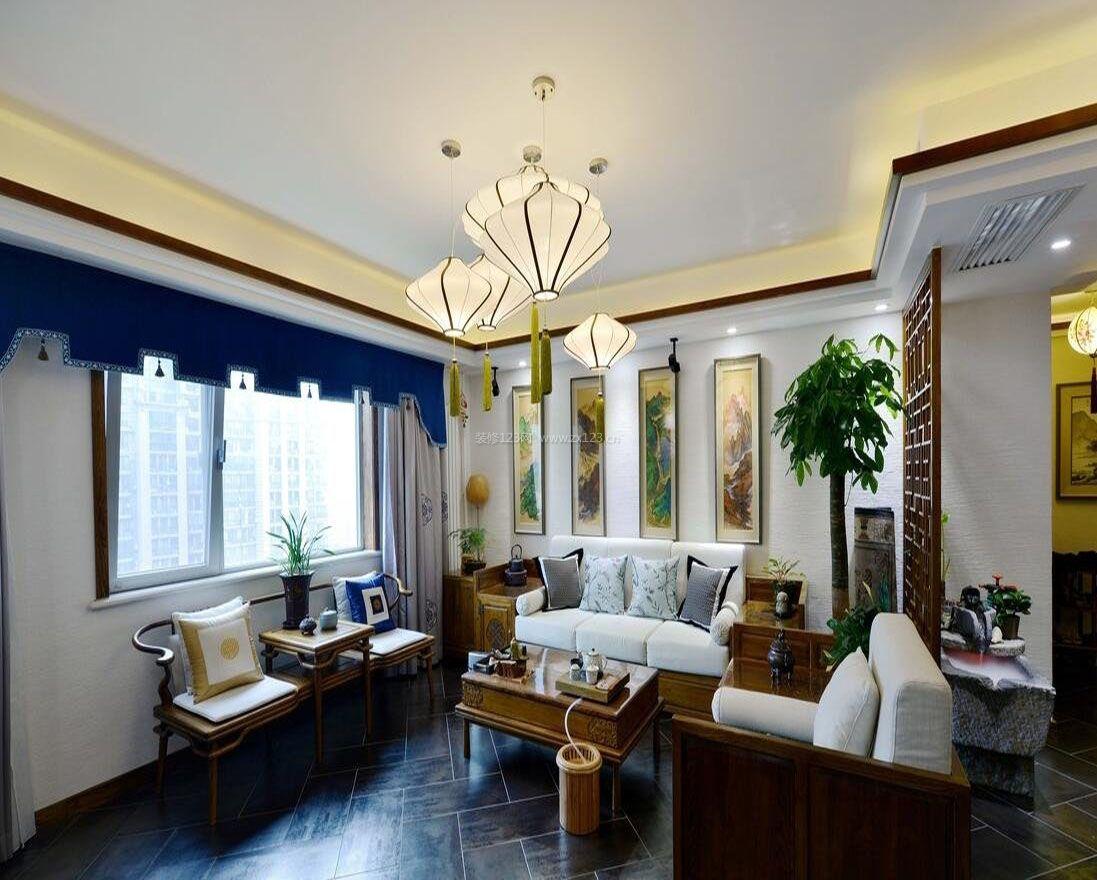 家装效果图 美式 美式古典小户型客厅玄关隔断图片 提供者图片