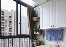 阳台装吊柜用什么材料好 阳台吊柜相关知识介绍