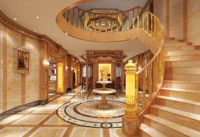 旋轉樓梯平面圖大全