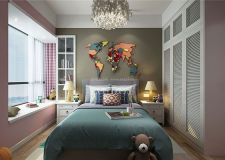 10平米小卧室如何设计 五大技巧打造完美睡眠空间