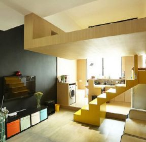 30平米单身小公寓一室一厅装修-每日推荐