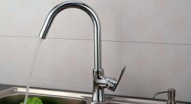 廚房水槽龍頭的選購方法