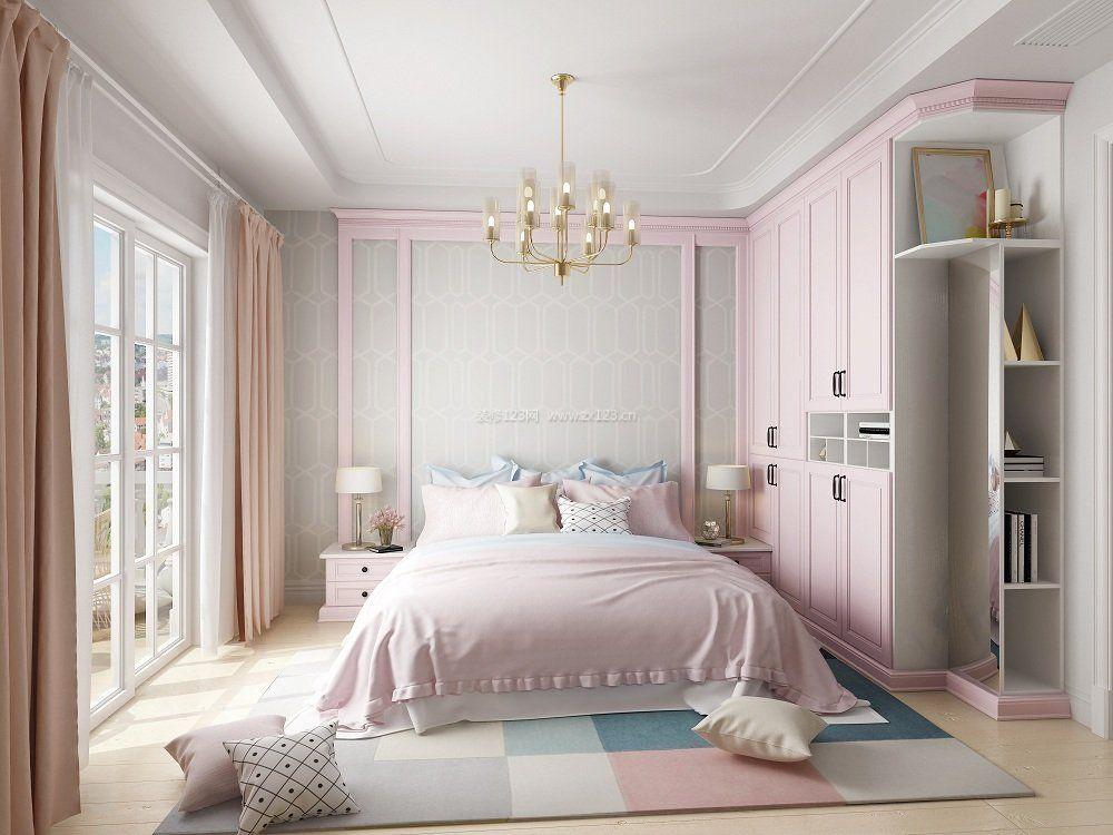 背景墙 房间 家居 起居室 设计 卧室 卧室装修 现代 装修 1000_750