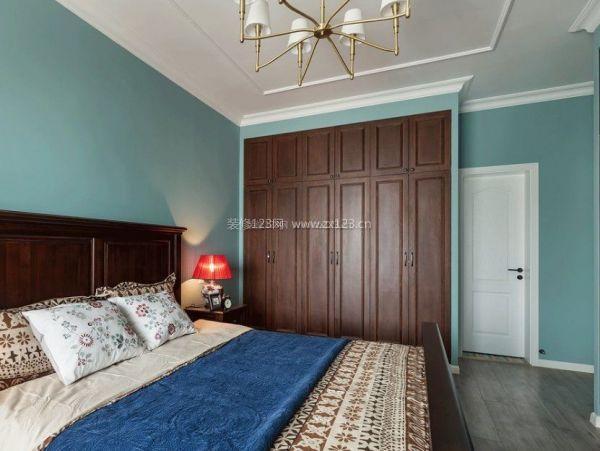 房间壁橱内部设计图片