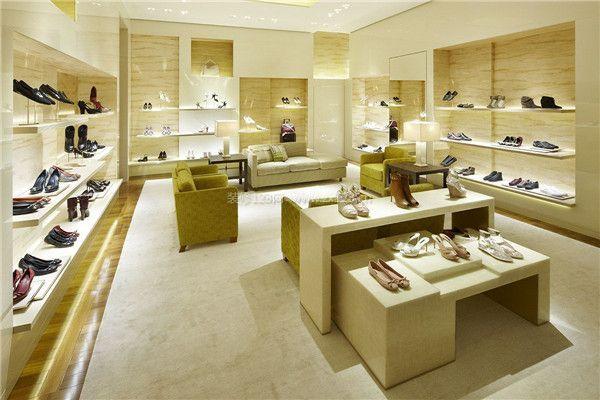 杭州小门面鞋店装修方法 小鞋店怎么装修才好