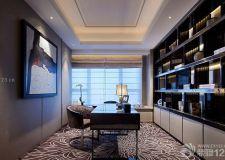 不同类型的书房布置原则 打造舒适书房空间