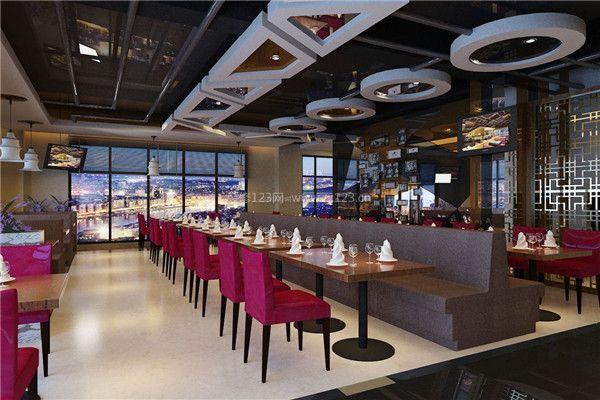 杭州茶餐厅装修风格有哪些 欣赏茶餐厅别样风格