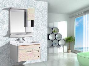 衛浴柜圖片大全