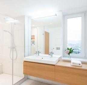 現代衛浴柜圖片大全-每日推薦