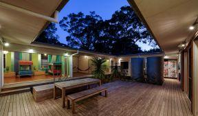 私家庭院景觀設計