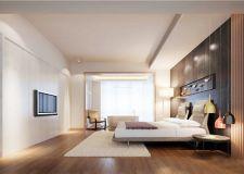卧室电视背景墙怎么装修 卧室装修技巧知识介绍