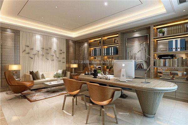 北京办公室装修风水解析 打造好风水办公室装修设计