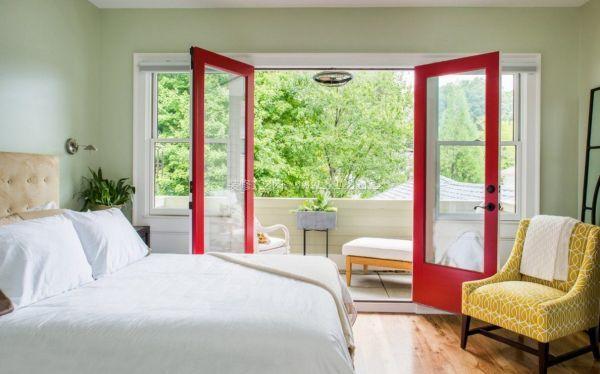 卧室有阳台怎么装修 卧室阳台装修方法_阳台设计_装修