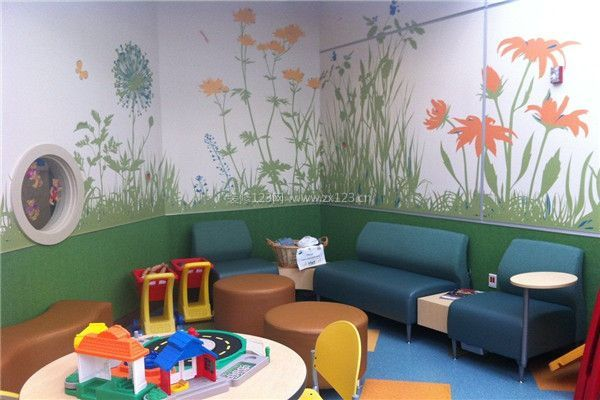 北京幼儿园墙面装修设计 幼儿园墙面怎么装修比较好