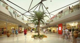 武汉商场装修之前不妨看看天霸设计作品案例