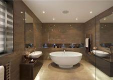 卫浴间怎么装修更合理 打造更为人性化的健康卫浴间