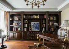 30平米书房装修技巧 30平米书房如何装修