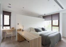 卧室带书房设计 卧室书房如何装修