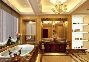 中國最豪華別墅圖片