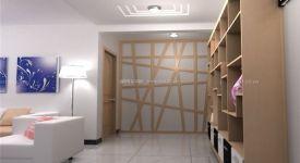 卫生间隐形门如何设计 卫生间隐形门设计与安装方法