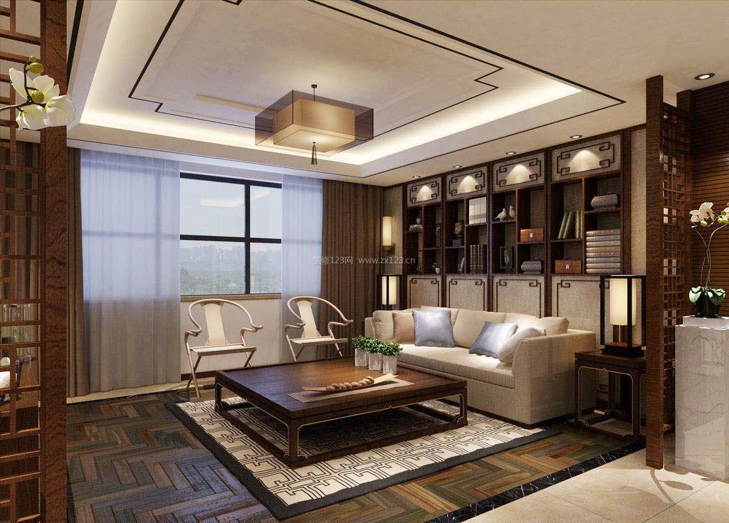 2017明清中式家具茶几设计图片