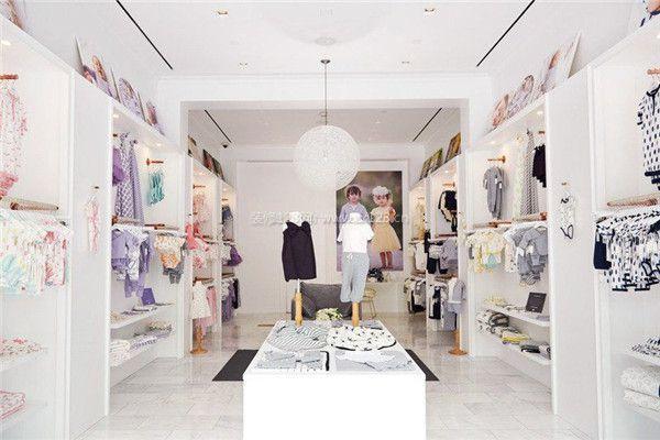 杭州50平米店面装修设计 怎么装修50平米小店