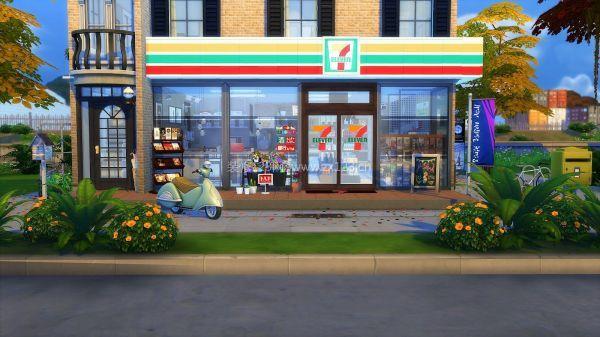 便利店装修 开店老板不容错过图片