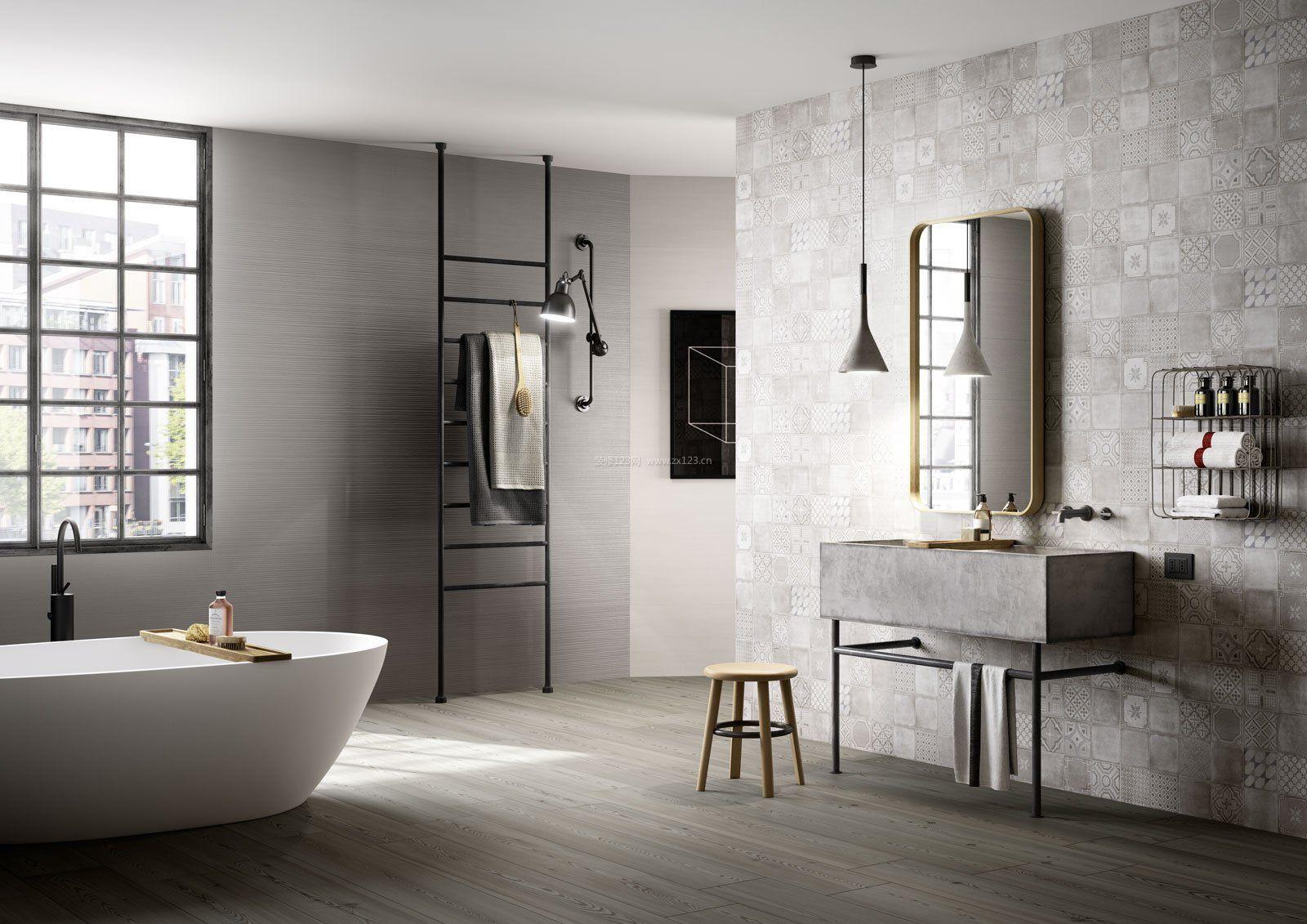 浴室置物架效果图 图片合集