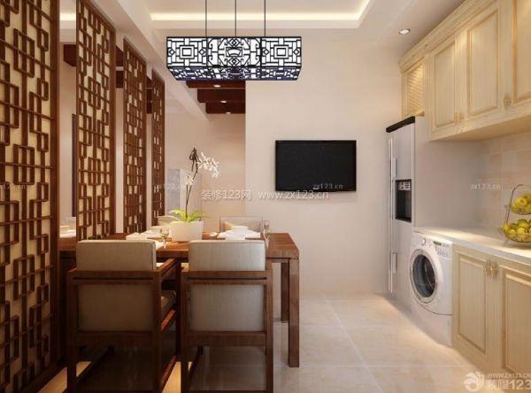 65平米厨房设计