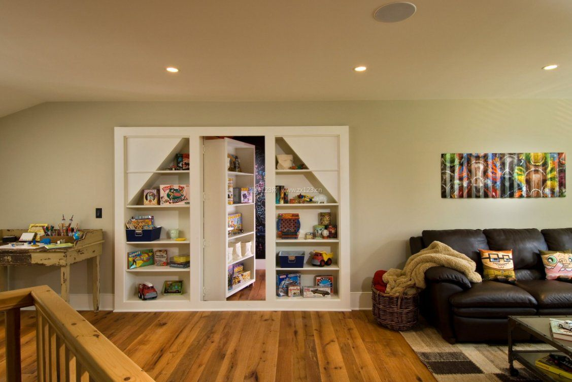 for Family home storage