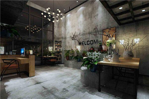北京花店陈列设计要点 注重营造花店的气氛