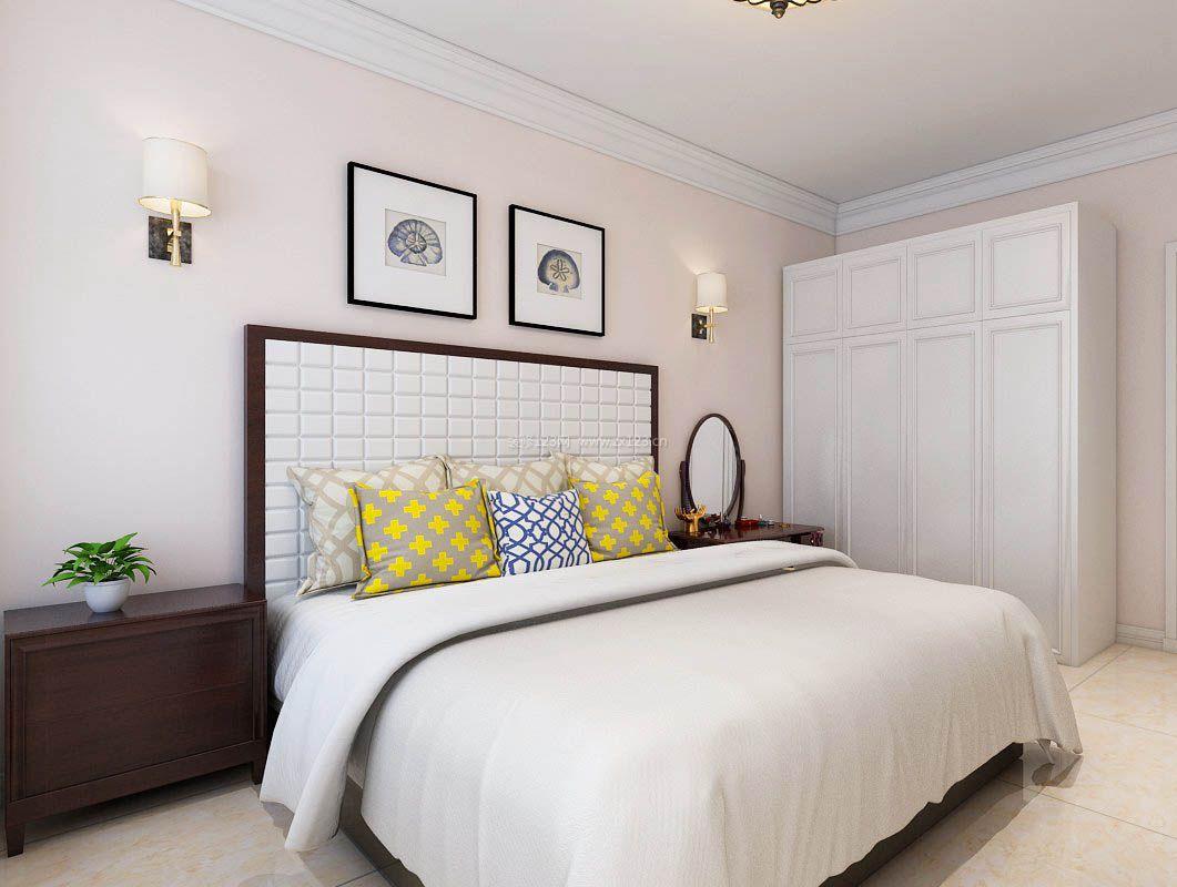 2017现代卧室房间室内地板瓷砖贴图欣赏
