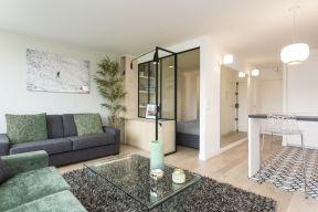 50平方小戶型裝修設計圖 小戶型公寓裝修效果圖