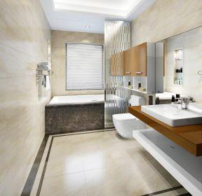 收集整理精美的2020别墅浴室玻璃门装修效果图,2020别墅浴室玻璃门