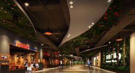 天霸设计携手武汉美食城设计公司打造设计领域知名品牌