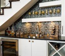 125个平米的房屋小厨房设计图