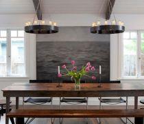 125个平米的房屋现代风格设计图