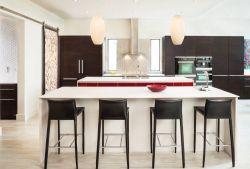 2018法式廚房吧臺椅子裝飾設計圖