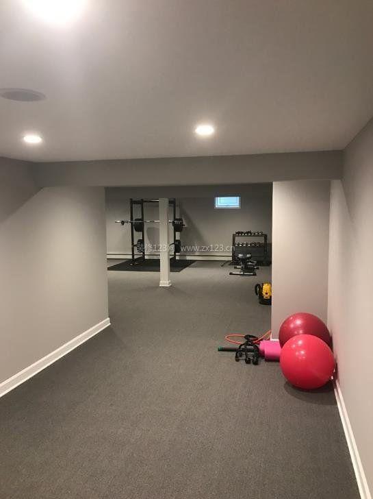 2018别墅健身房装修设计ag路子 官方网站片案例