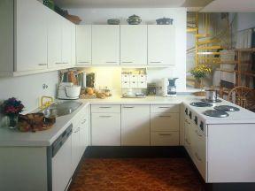 廚房布局設計