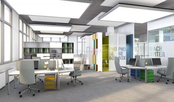 办公室装修设计施工过程中有哪些安全性的问题需要防范?