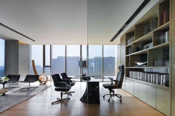 办公室装修设计中的去繁求简是必然?