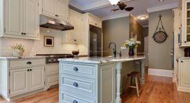 家庭裝修廚房方法 廚房裝修有什么技巧