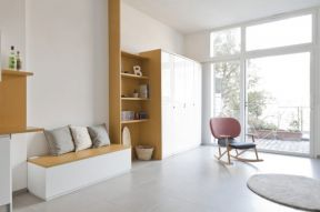白领公寓设计