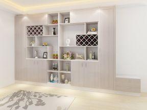 組合鞋柜設計圖片